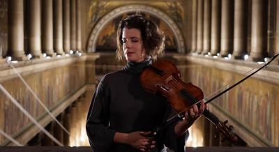 Emmanuelle Dauvin - OVNI baroque