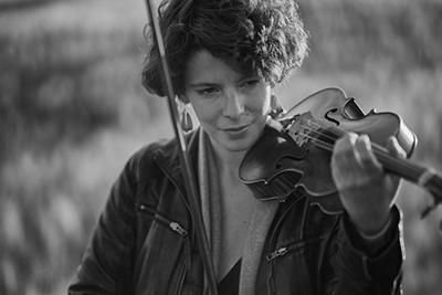 Emmanuelle Dauvin