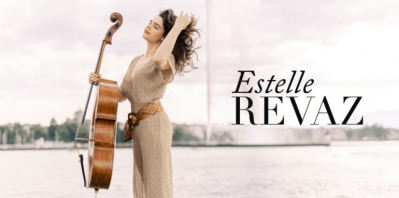 Estelle Revaz