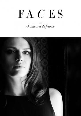 Exposition virtuelle Chanteuses de France - Nicolas Vidal