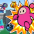 Le crossover Fall Guys: Ultimate Knockout & Super bomberman R online