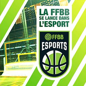 Fédération Française de BasketBall - esport