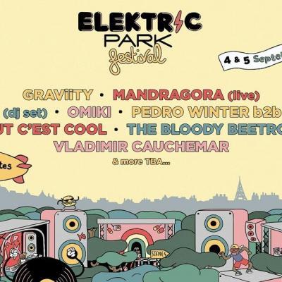 Festival Elektric park 2021