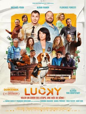 Film Lucky
