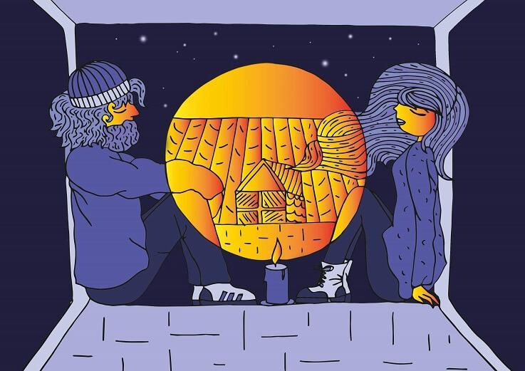 Flâneur - Camino