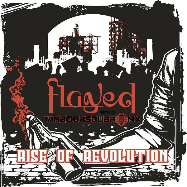 Flayed  - Rise Of Revolution