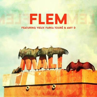 Flem - Nomades
