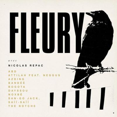 Fleury - Nicolas Repac