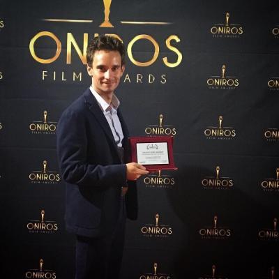 Florian Hessique best actor grand jury award