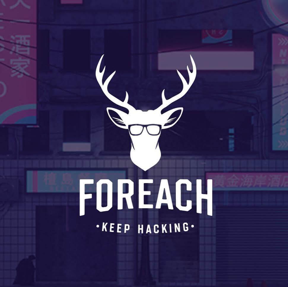 Foreach Micode