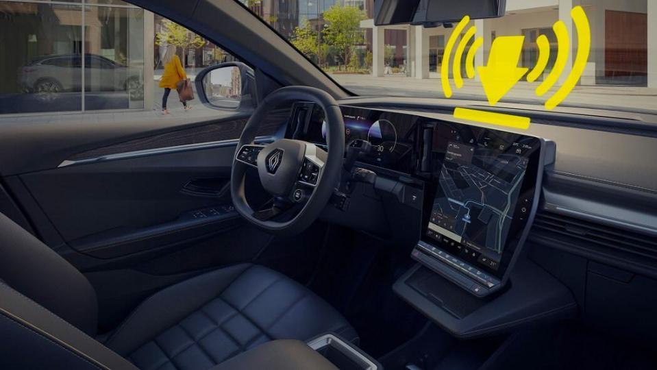 Fota - Mise à jour Renault