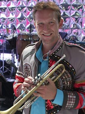 Franck Guicherd