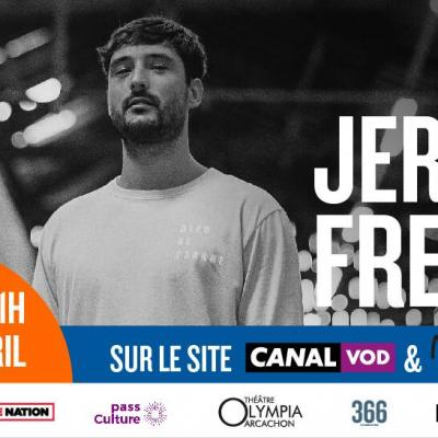 French touch tour jeremy frerot