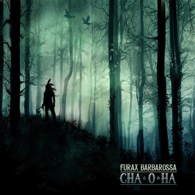Furax Barbosa - Cha O Ha