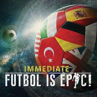 Futbol is epic