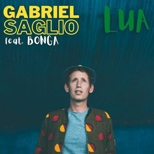 Gabriel Saglio et Bonga - Lua