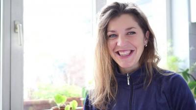 Gabrielle Verleyen