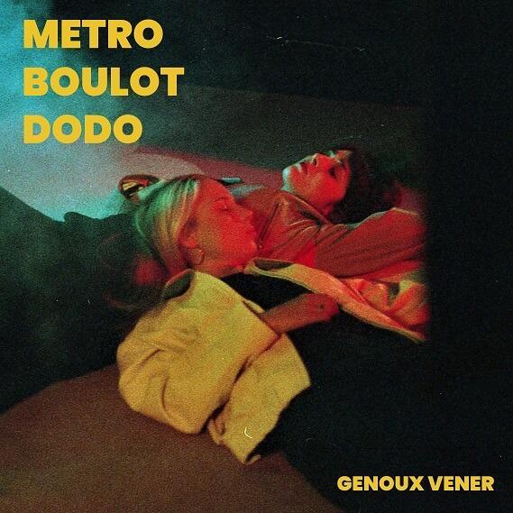 Genoux Vener - Métro Boulot Dodo