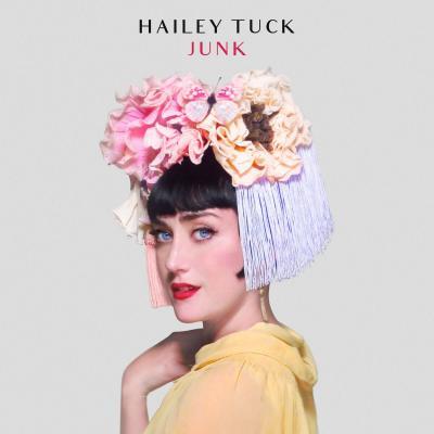 Hailey Tuck - Jump cover