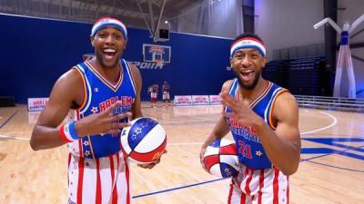 Harlem globettrotters