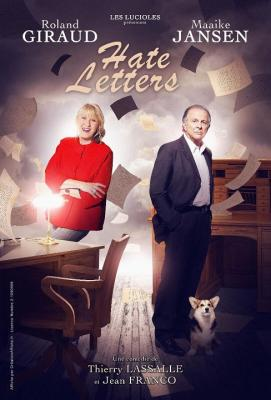 Hate letters