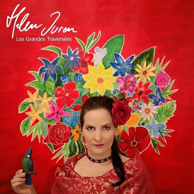 Helen Juren - Les Grandes Traversées