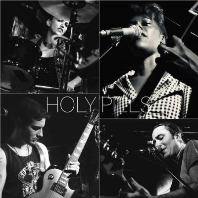 Holy Pills (crédit Nicolas Lascoux - Ian Clausse-Ribot)