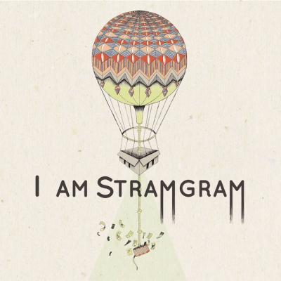 I am stramgram de Vincent Jouffroy