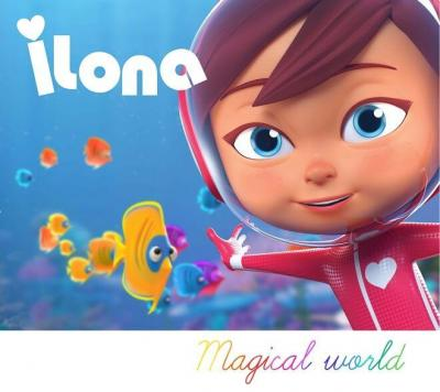 Ilona - Magical world