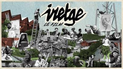 Iretge - film