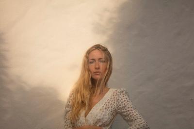 Isabelle Lemoine Lindberg