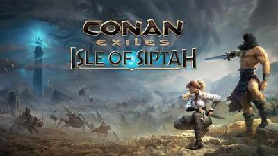 Isle of Siptah - Conan Exiles