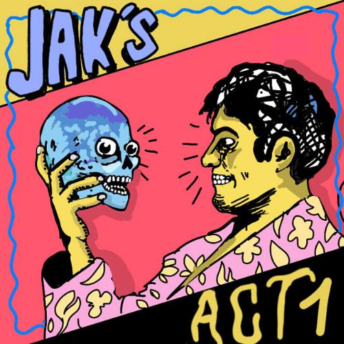 Jak's - Act 1