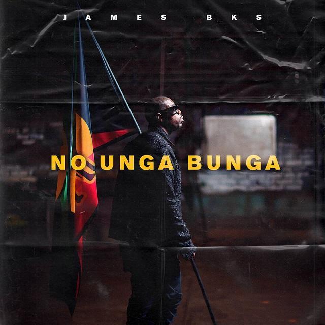 James Bks - No Unga Bunga