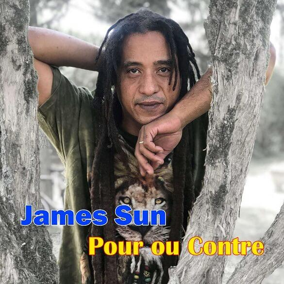 James Sun - Pour ou contre