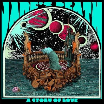Jane's Death - A story of love