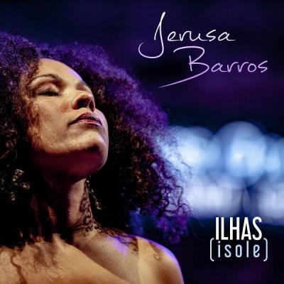 Jerusa Barros - Ilhas