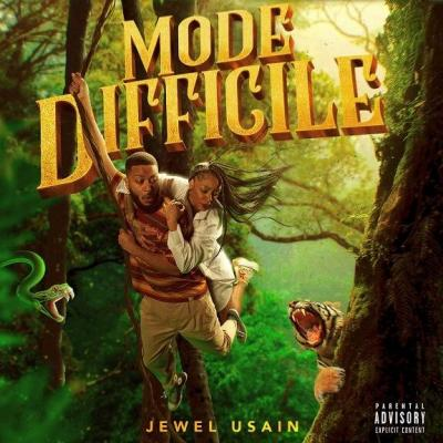 Jewel Usain - Mode difficile