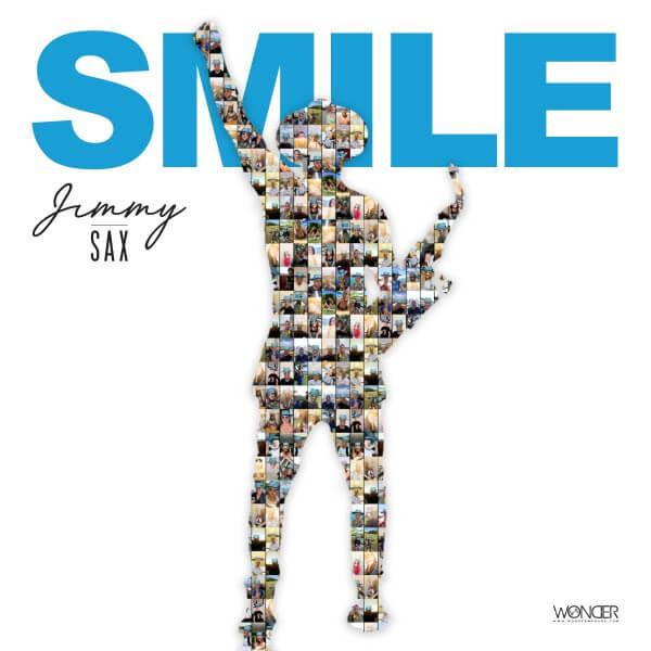 Jimmy Sax - Smile