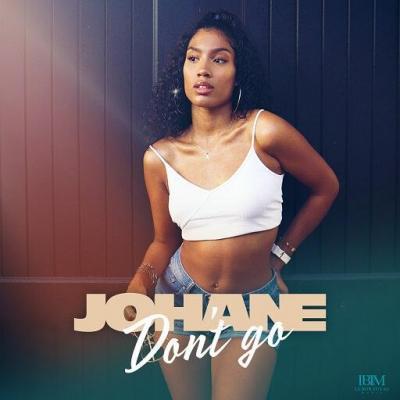 Johane - Don't Go