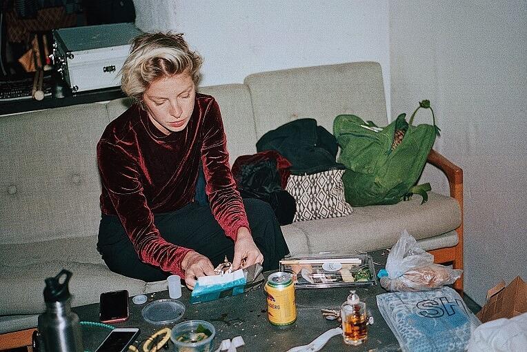Josefin Runsteen (crédit Philip Larsson)