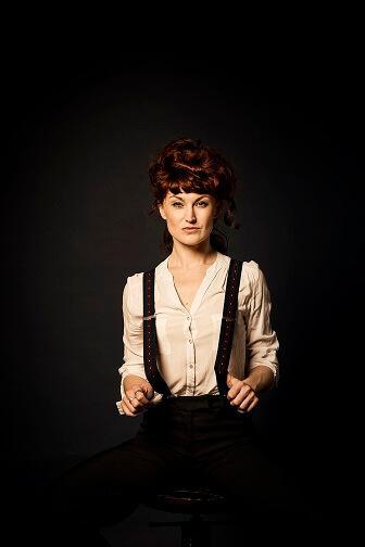June Coco (crédit Jordann Wood)