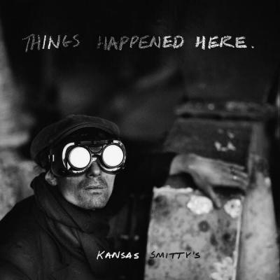 Kansas Smitty's - Happened here