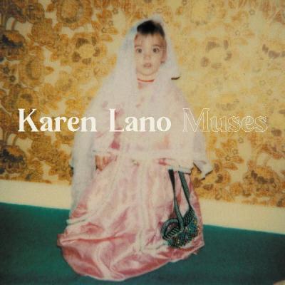 Karen Lano - Muses