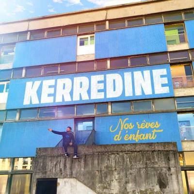 Kerredine - Nos rêves d'enfant