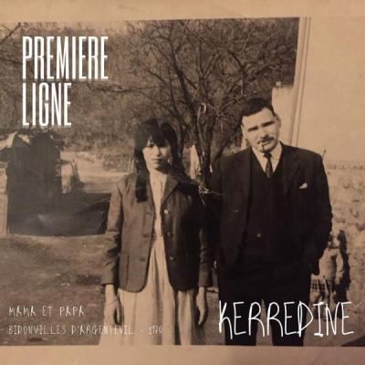 Kerredine Soltani - Première ligne