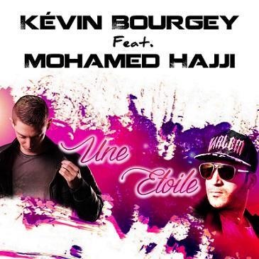 Kevin bourgey - single Une étoile
