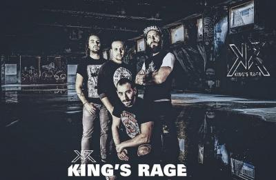 King's Rage