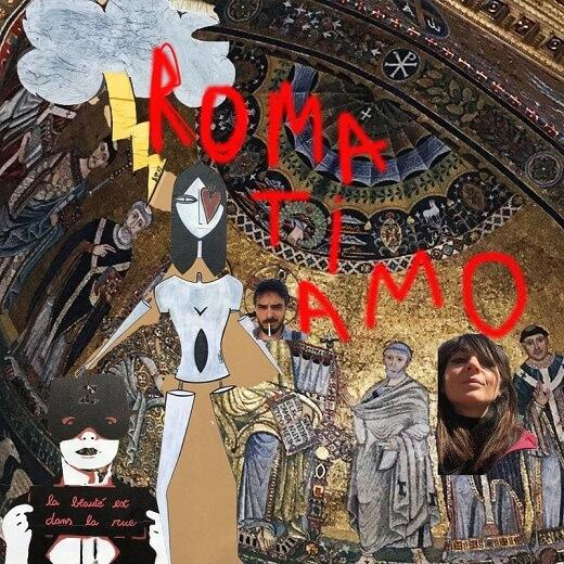 La Pietà - hommage Italie