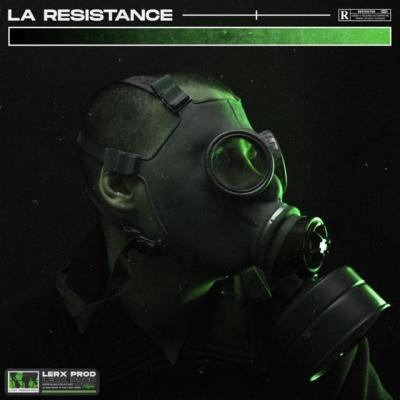 La résistance - LRX prod